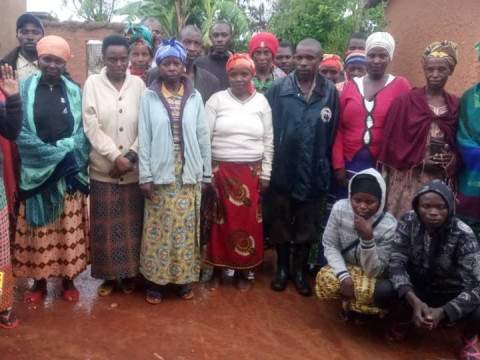 photo of Tuganeheza Group