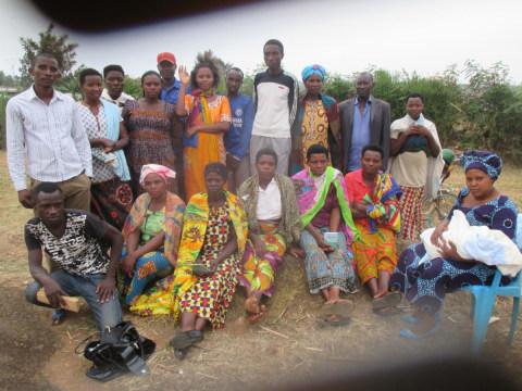 photo of Tujijuke Cb Group
