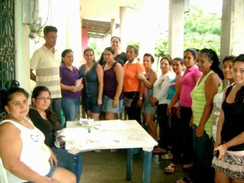 photo of Las Acasias  (Junín) Group