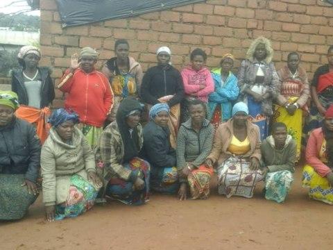photo of Tsogololathu Group