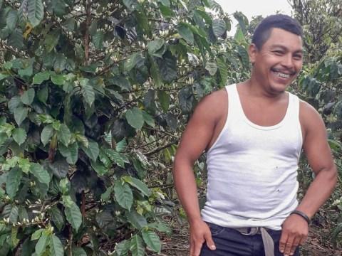 photo of Isaias De Jesus