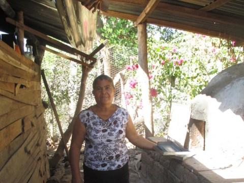 photo of Maria Leonila