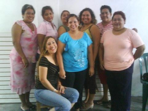 photo of Las Ocho Abejitas Group