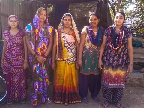 photo of Shyam Mahila Mandal Group