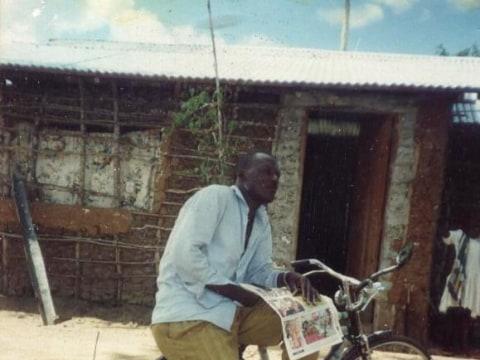 photo of Salim