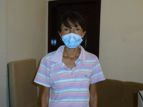 photo of Yadira Patricia