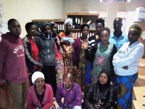 photo of Ubumwe Acb Group