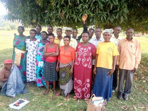 photo of Karama Miracle Group