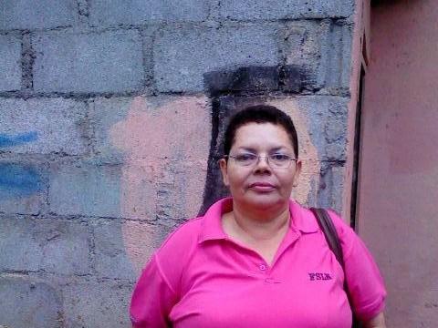 photo of Mercedes Ivania
