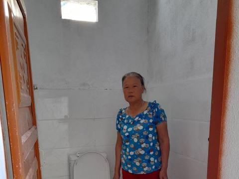 photo of Thiện