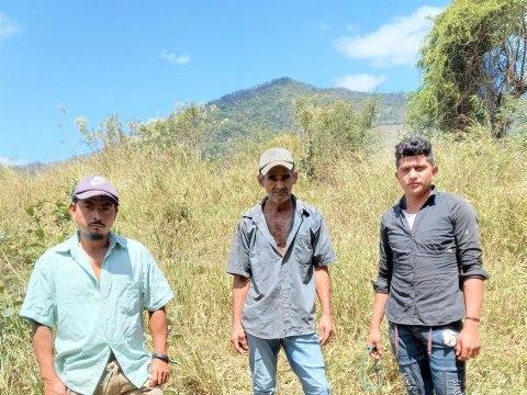 photo of Agricultores Del Krique De Oro Group
