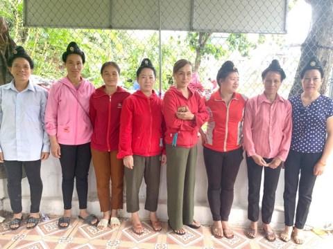 photo of Noong Het 18 Group