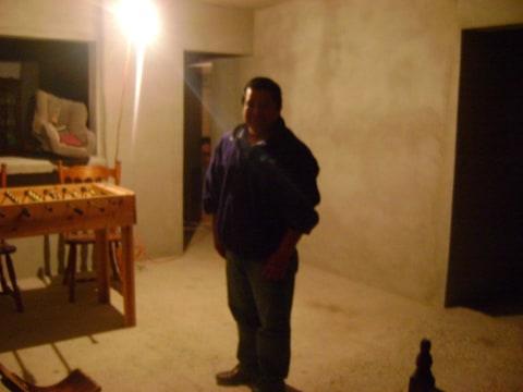 photo of Fausto