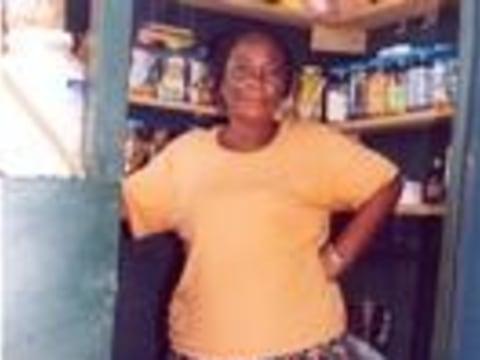photo of Mawuena