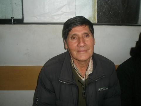 photo of Uldarico