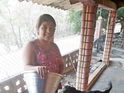 photo of Soraya Magali