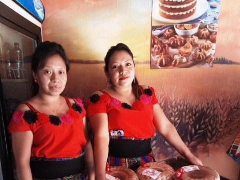 photo of Dúo El Buen Trigo Group