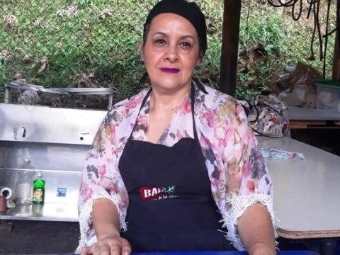 photo of Luz Dari