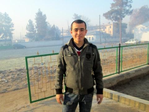 photo of Sohibnazar