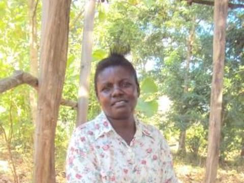 photo of Mutindi