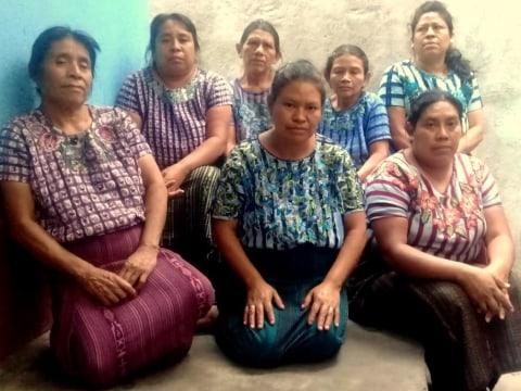 photo of Las Mariposas Santiago Group
