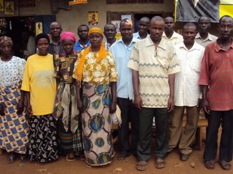 photo of Mugoma Feed Family Group, Kyenjojo