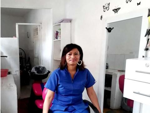 photo of Lida Patricia