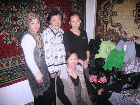 photo of Nurjan's Group