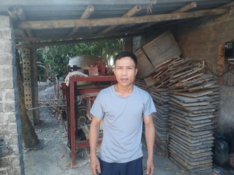 photo of Đông