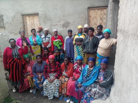 photo of Umuhuza Tcb Sub Grp A Group