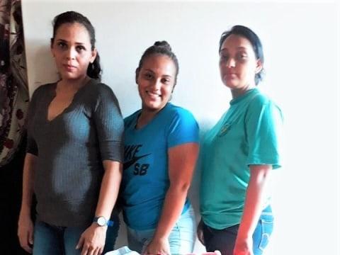 photo of Cristo Vive San Isidro Group
