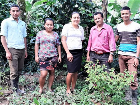 photo of Dios Proveera Las Quebraditas De Yakalwas Group
