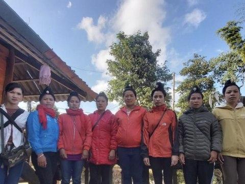 photo of Pa Khoang 47 Group