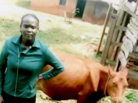 photo of Shakilah