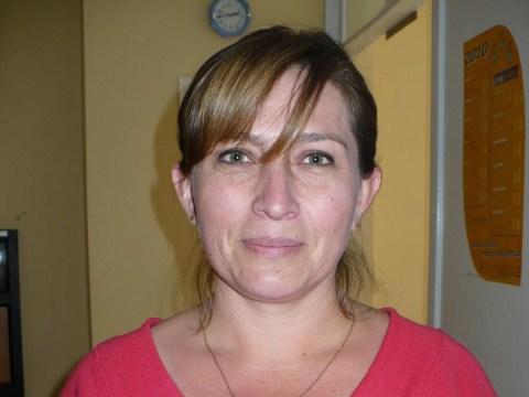 photo of Fatima Del Carmen