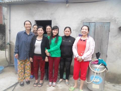 photo of Mai Group