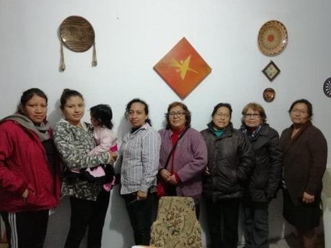 photo of Santa Rosita Group