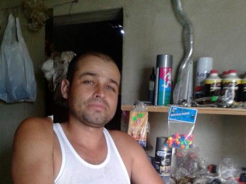 photo of Francisco Ramón