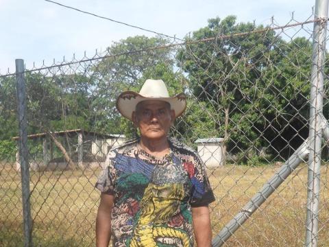 photo of Angel Antonio