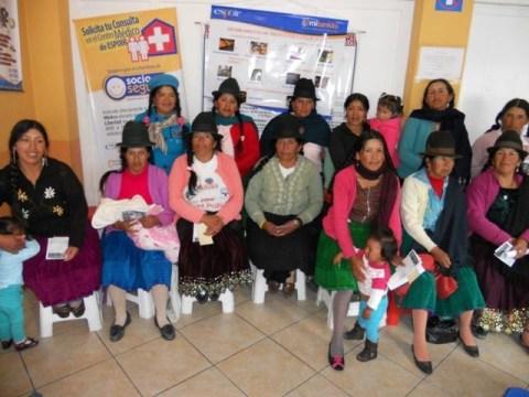 photo of Nuevo Bankito La Ramada  (Nabón) Group