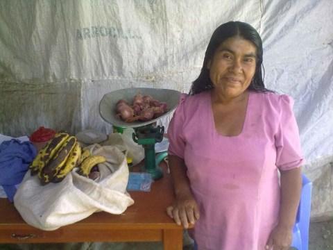 photo of Rosaura