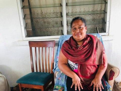 photo of Hau'alofa
