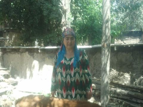 photo of Almakhon