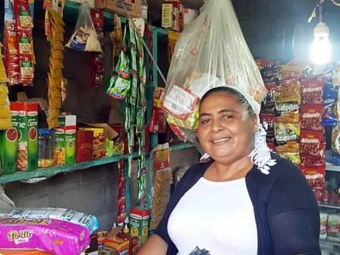 photo of Luz María