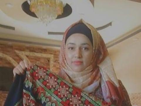 photo of Razan