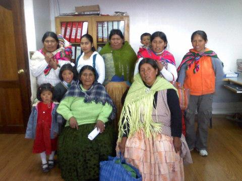 photo of Grupo 308 Group