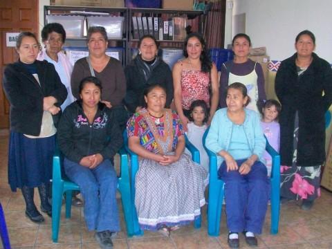 photo of Uvas Group