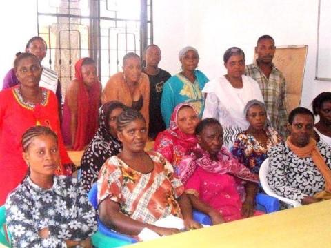 photo of Utamaduni Group