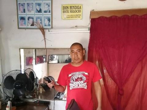 photo of Jose Humberto