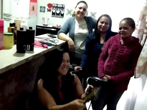 photo of Mulheres Unidas Ii Group
